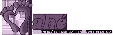 Woutquenne Marie - Soins énergétiques – réflexologie plantaire